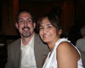 Neal & Marisela Nagel - OFG