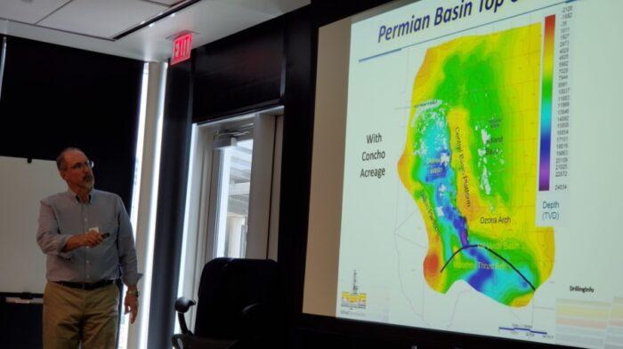 Neal Nagel training - OilField Geomechanics