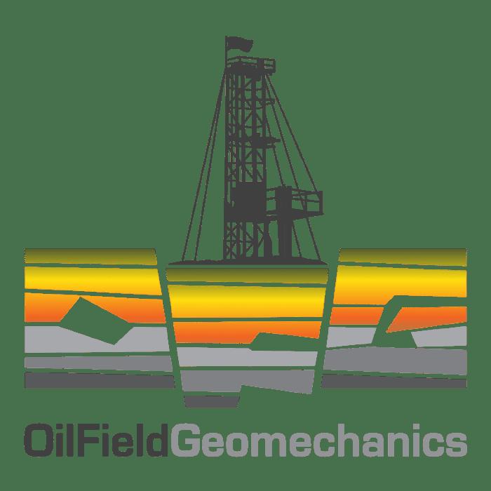 OilField Geomechanics Logo